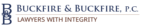Buckfire & Buckfire, P.C. Accident Lawyers